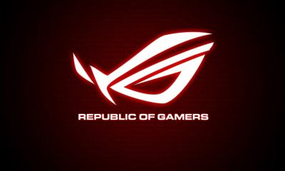 asus rog - ASUS Republic of Gamers anuncia os modelos RX 460, RX 470 e RX 480 na linha Strix