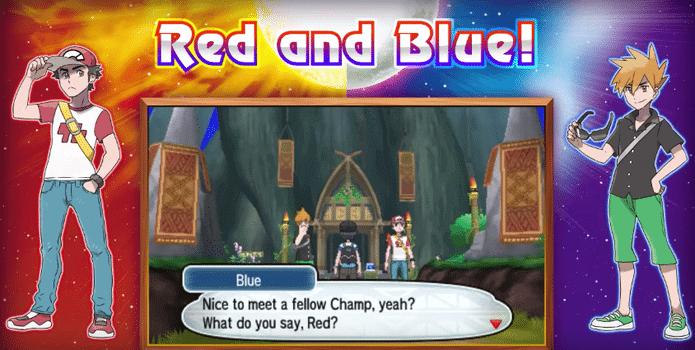 Pokémon Sun & Moon está batendo recordes na Nintendo