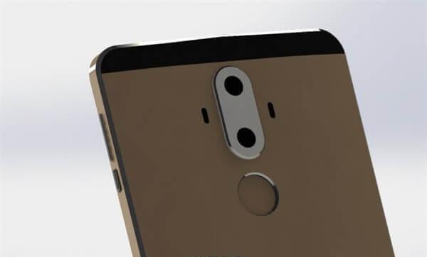 Huawei Mate 9, provavelmente o primeiro smartphone a trazer o Kirin 960