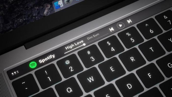 new macbook pro release date martin hajeck thumb800 720x405 - Rumor: Barra OLED do novo MacBook Pro deve chamar Magic Toolbar
