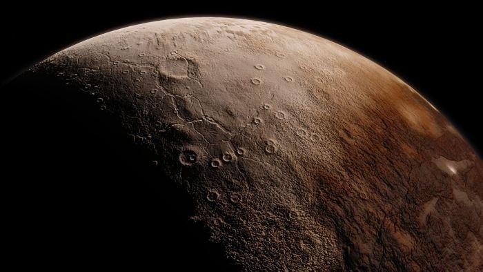 plutao 720x405 - Novo planeta-anão é descoberto no Sistema Solar