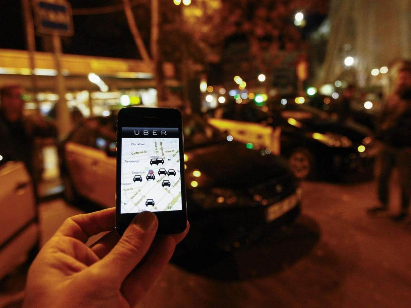 uber - Reino Unido obriga Uber a pagar salário mínimo, direitos trabalhistas e férias remuneradas