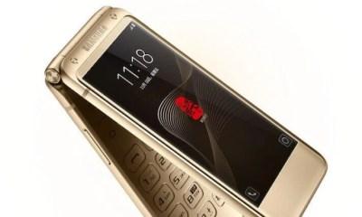 1478246754 samsung w2017 3 story - [Rumor] Samsung lançará o SM-W2017, um flip-phone top de linha por US$ 3000