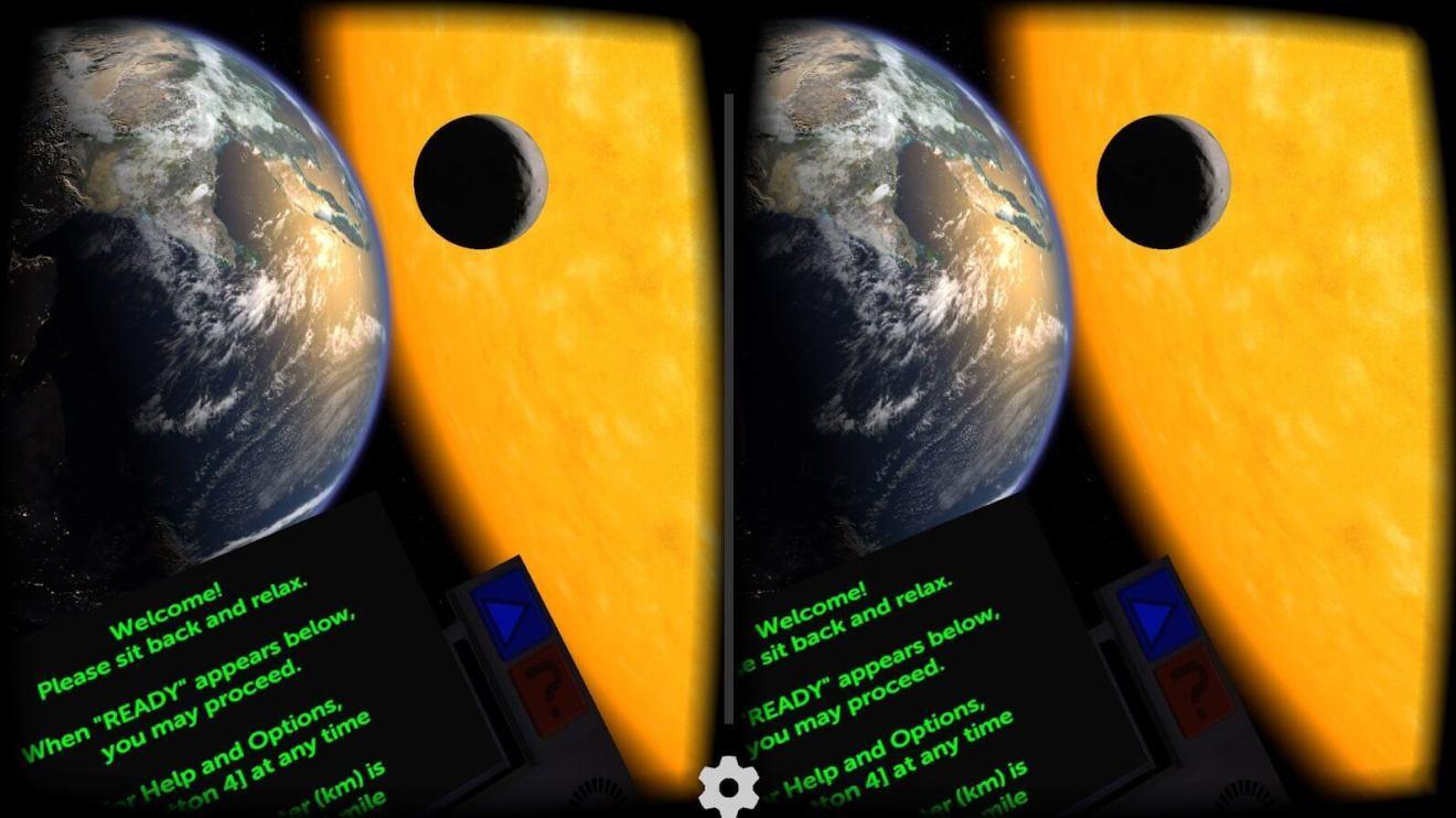 Capturar 1 - Os melhores apps para realidade virtual no Android