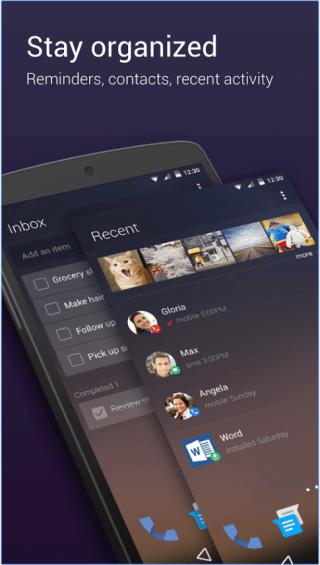 Capturar 3 - Estes são os cinco melhores launchers para Android