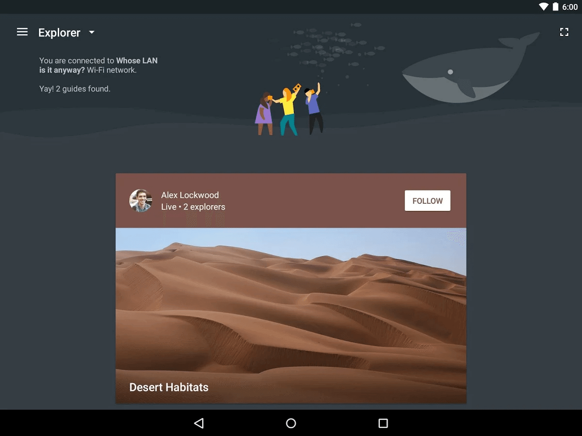 Capturar 7 - Os melhores apps para realidade virtual no Android