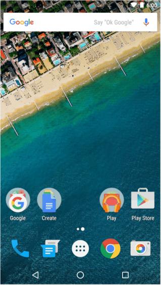 Capturar - Estes são os cinco melhores launchers para Android