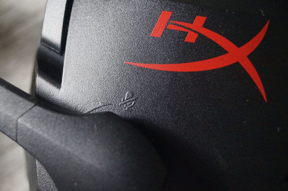 DSC2291 - Review: Cloud Stinger, o headset de entrada da HyperX