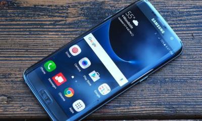 Galaxy S7 começa a receber o Android 7.0 Nougat