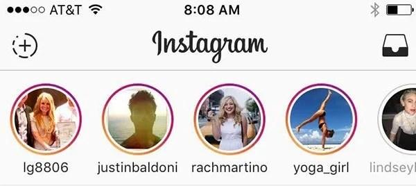 Instagrma tem feed de fotos e Stories em um só lugar - A cópia supera o original? 5 coisas que o Instagram Stories faz melhor que o Snapchat