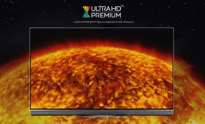 LG OLED65E6P LG Electronics Brasil 720x436 - Review: LG OLED TV 4K HDR Ultra HD TV (OLED65E6P)