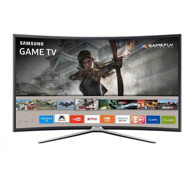 Smart TV Gamer LED Curva 49 Samsung UN49K6500AGXZD 720x720 - A Black Friday 2016 continua! Confira as principais ofertas