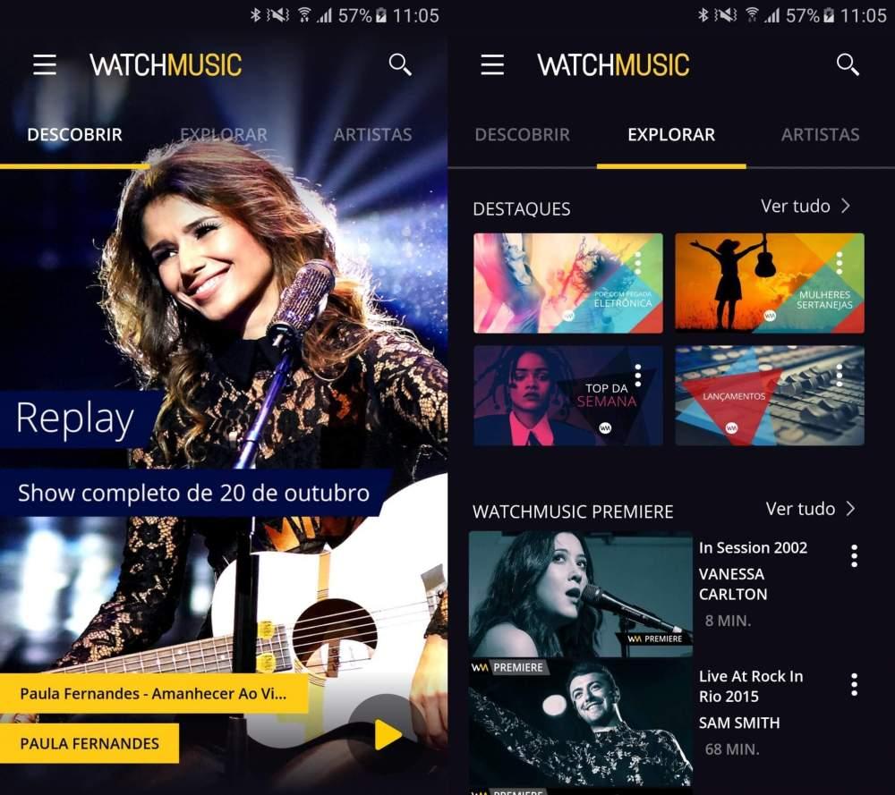 WatchMusic