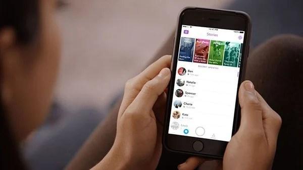 Veja cinco vantagens do Instagram Stories sobre o Snapchat - A cópia supera o original? 5 coisas que o Instagram Stories faz melhor que o Snapchat
