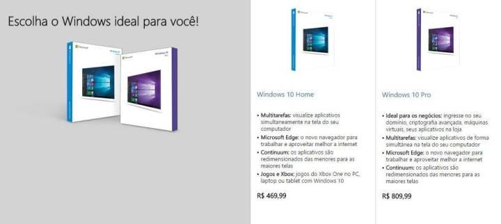 Windows10 720x322 - Windows 10: compro a versão Home ou Pro?