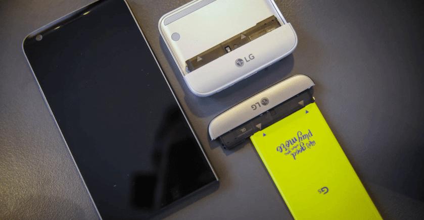 lg g6 - LG G6: confira detalhes sobre a chegada do smartphone no Brasil