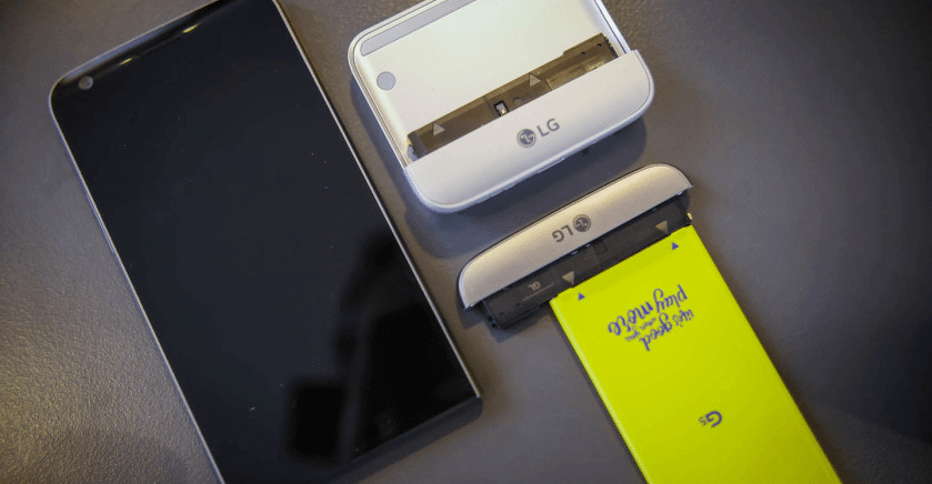 LG G6: confira detalhes sobre a chegada do smartphone no Brasil 8