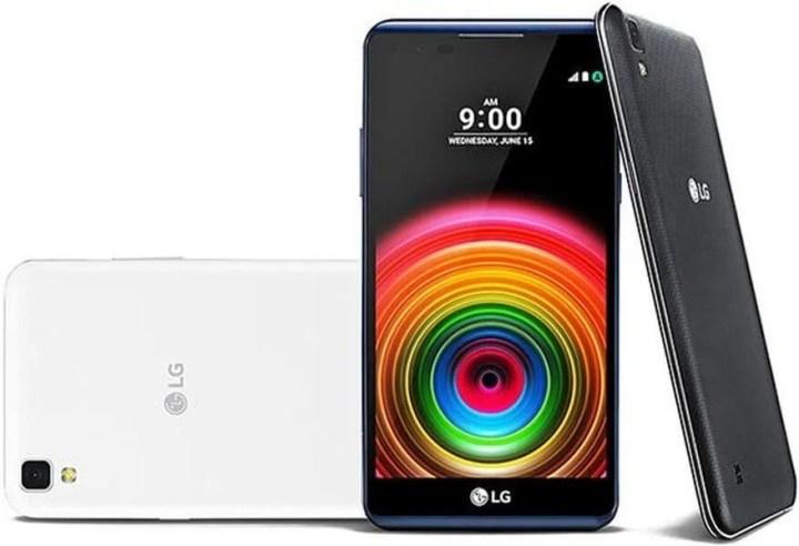 lg x power 720x492 - Os melhores Smartphones da Black Friday 2016