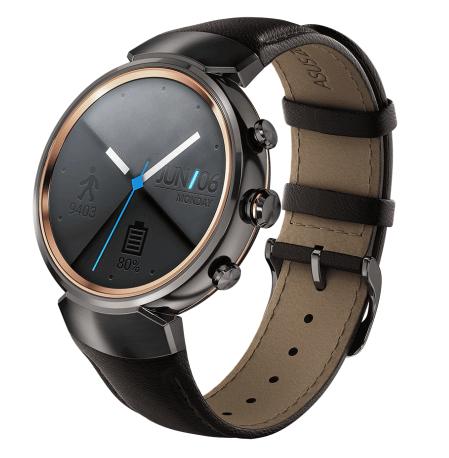 zenwatch3 2 - ASUS Zenwatch 3 começa a ser vendido no Brasil por R$ 1799