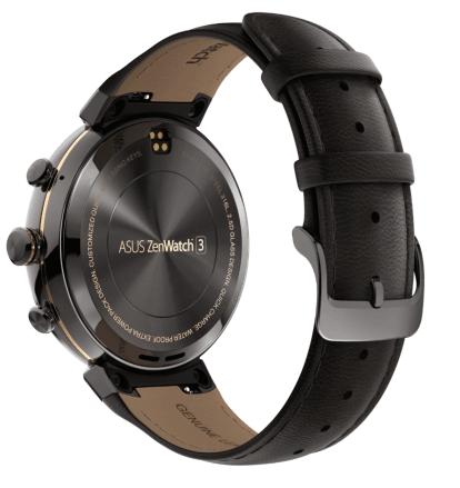 zenwatch3 3 - ASUS Zenwatch 3 começa a ser vendido no Brasil por R$ 1799