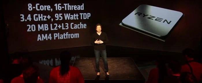 AMD Zen é 10 vezes mais buscado no Google que o Intel Kaby Lake. Entenda 7