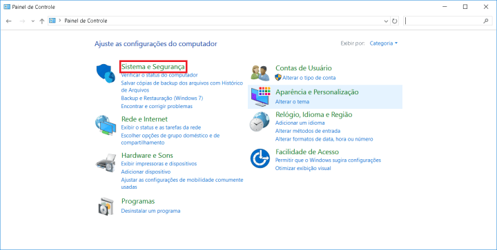 4.1 720x363 - Tutorial: Disco a 100% no Windows 10? Veja como resolver