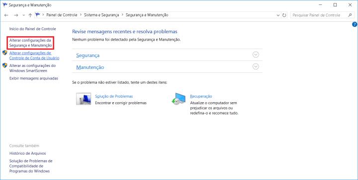 Tutorial: Disco a 100% no Windows 10? Veja como resolver 17