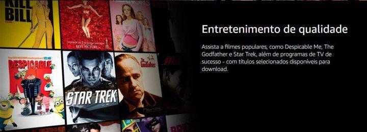 Amazon prime video titulos 720x260 - Entenda como funciona o Amazon Prime Video, rival da Netflix, que chegou ao Brasil