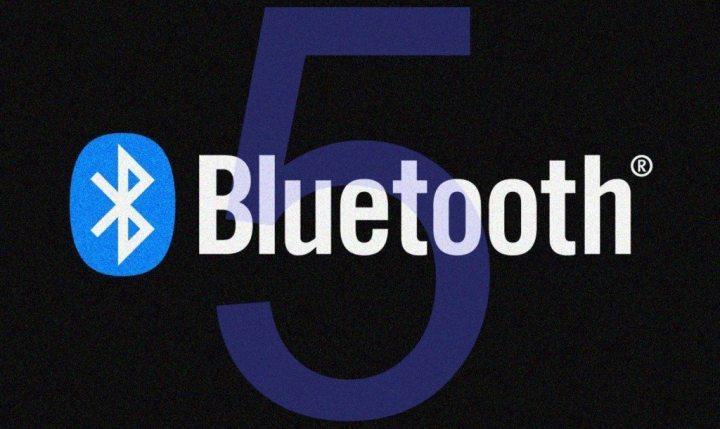 Definições de rede atualizadas! Bluetooth 5 já está disponível