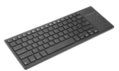 C2072 5 2f56 - Review: Teclado Sem Fio Touch iPazzPort