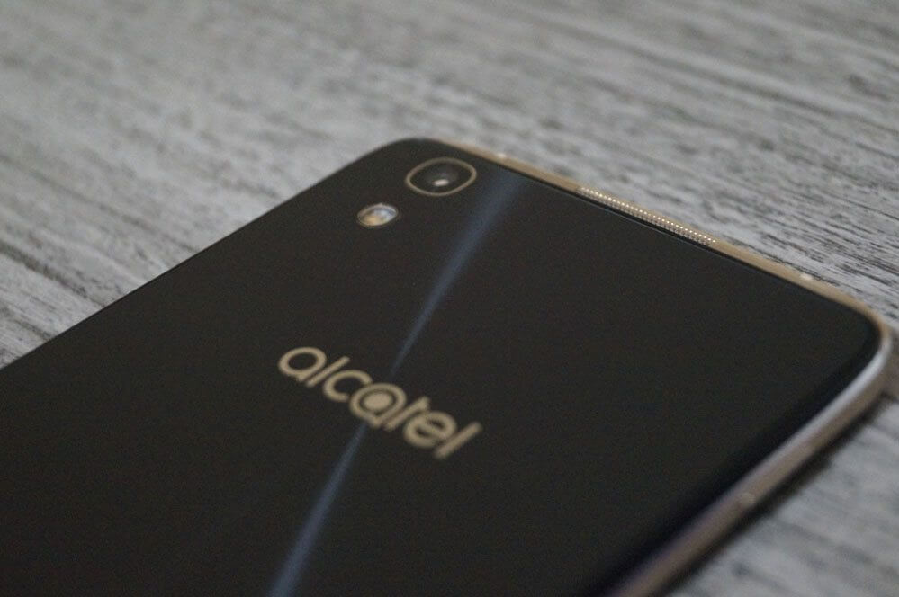 DSC2369 - Review: Alcatel Idol 4