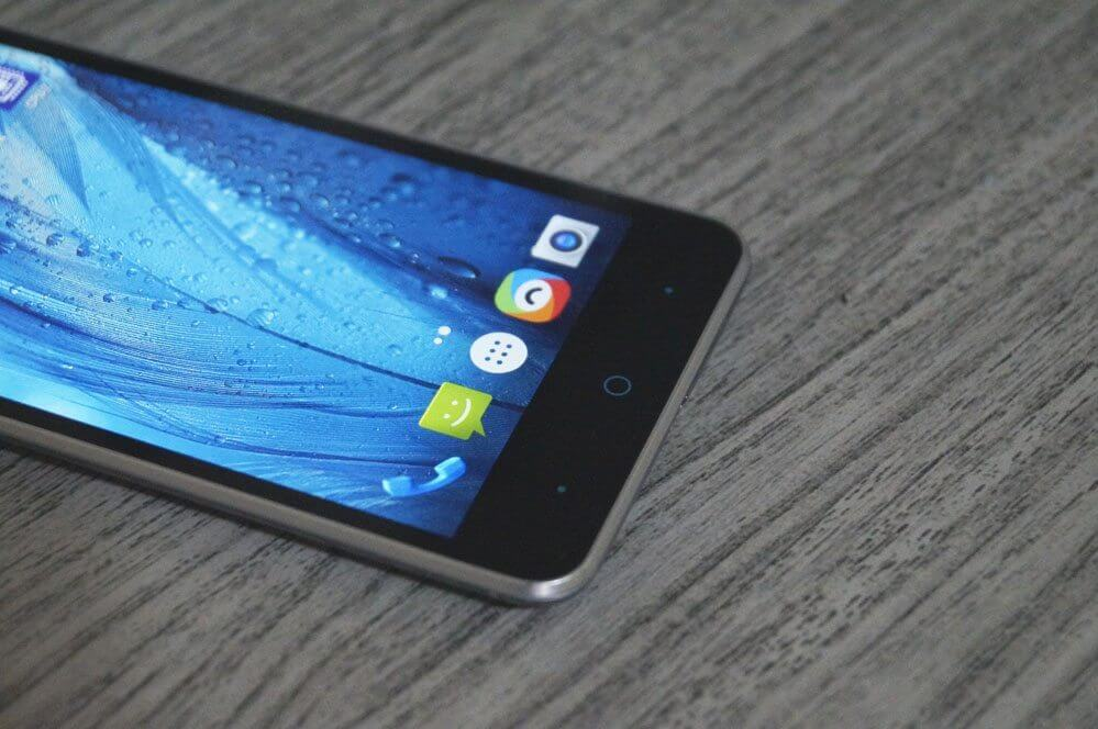 Review: ZTE Blade A510 10
