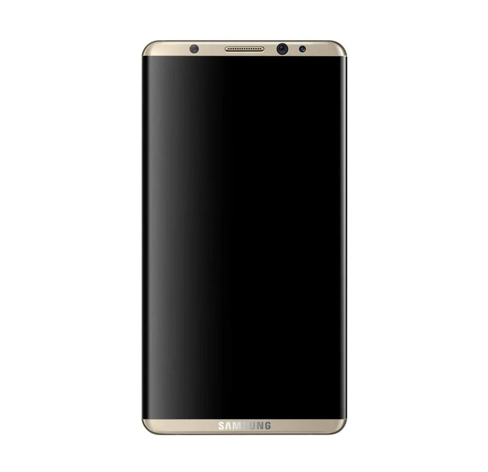 Galaxy S8 10 1 - [Rumor] Samsung Galaxy S8 terá mais memória RAM que um notebook básico e armazenamento ultrarrápido