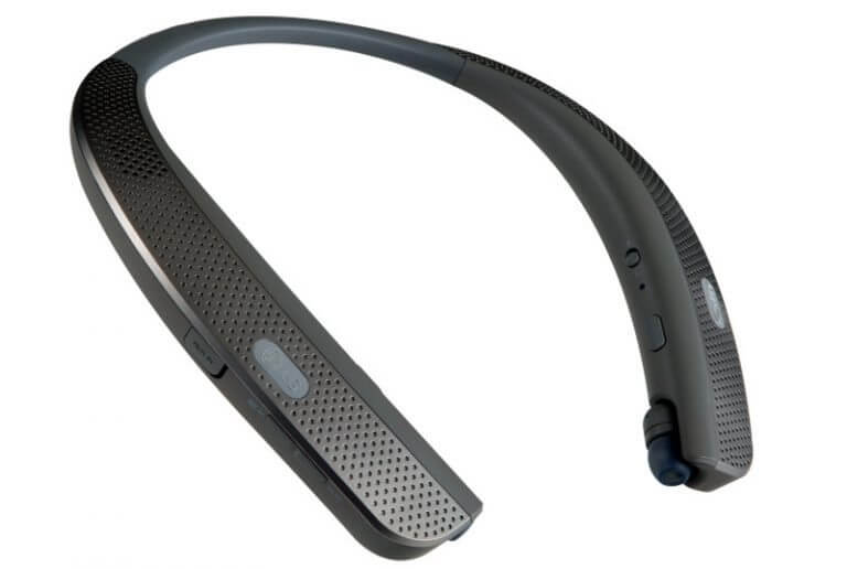 LG TONE Studio HBS W120 768x516 - LG anunciará nova família Tone de fones de ouvido Bluetooth na CES 2017