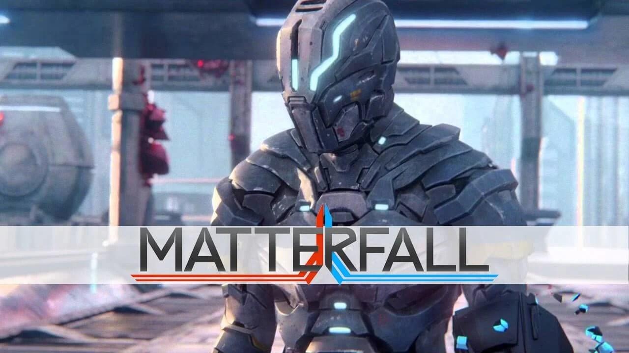 Matterfall - 25 games mais aguardados em 2017