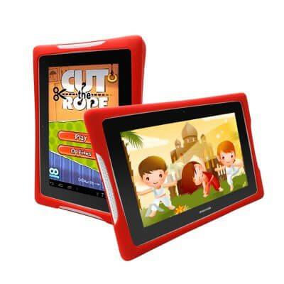Nabi DMTAB IN08A Kids - Promoção de Natal da GearBest oferece até 61% de desconto em produtos selecionados