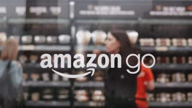 O supermercado do futuro chegou e não tem caixas registadoras