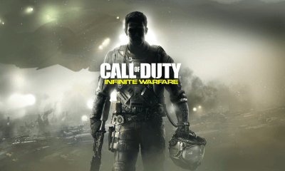 call of duty infinite warfare - Call of Duty: Infinite Warfare avaliação grátis