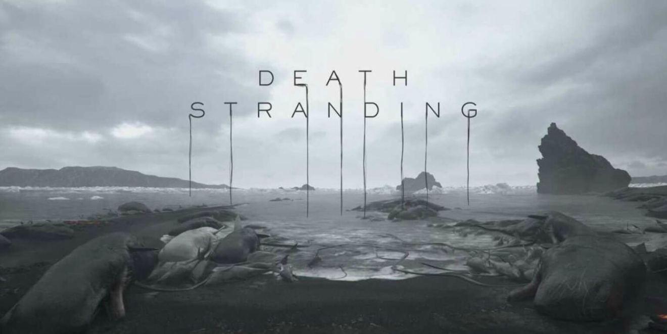 death stranding - 25 games mais aguardados em 2017