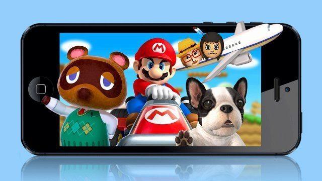 nintendo and denas first mobile game is miitomo la 9qk5.640 - Nintendo pretende lançar até três jogos de celular por ano