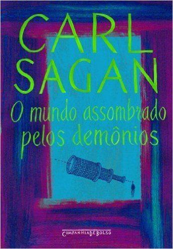 o mundo assombrado carl sagan - Ciência vs. Crendices: O que são os Espíritos do Sono?