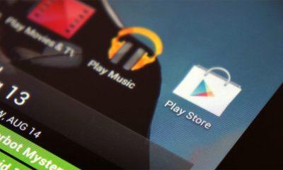 playstore - Google anuncia melhores apps, jogos, filmes, livros e músicas da Play Store de 2016