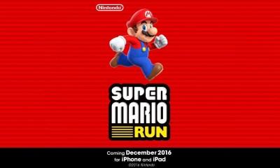 super mario run ios android - Super Mario Run está chegando ao Android! Faça o pré-registro na Play Store