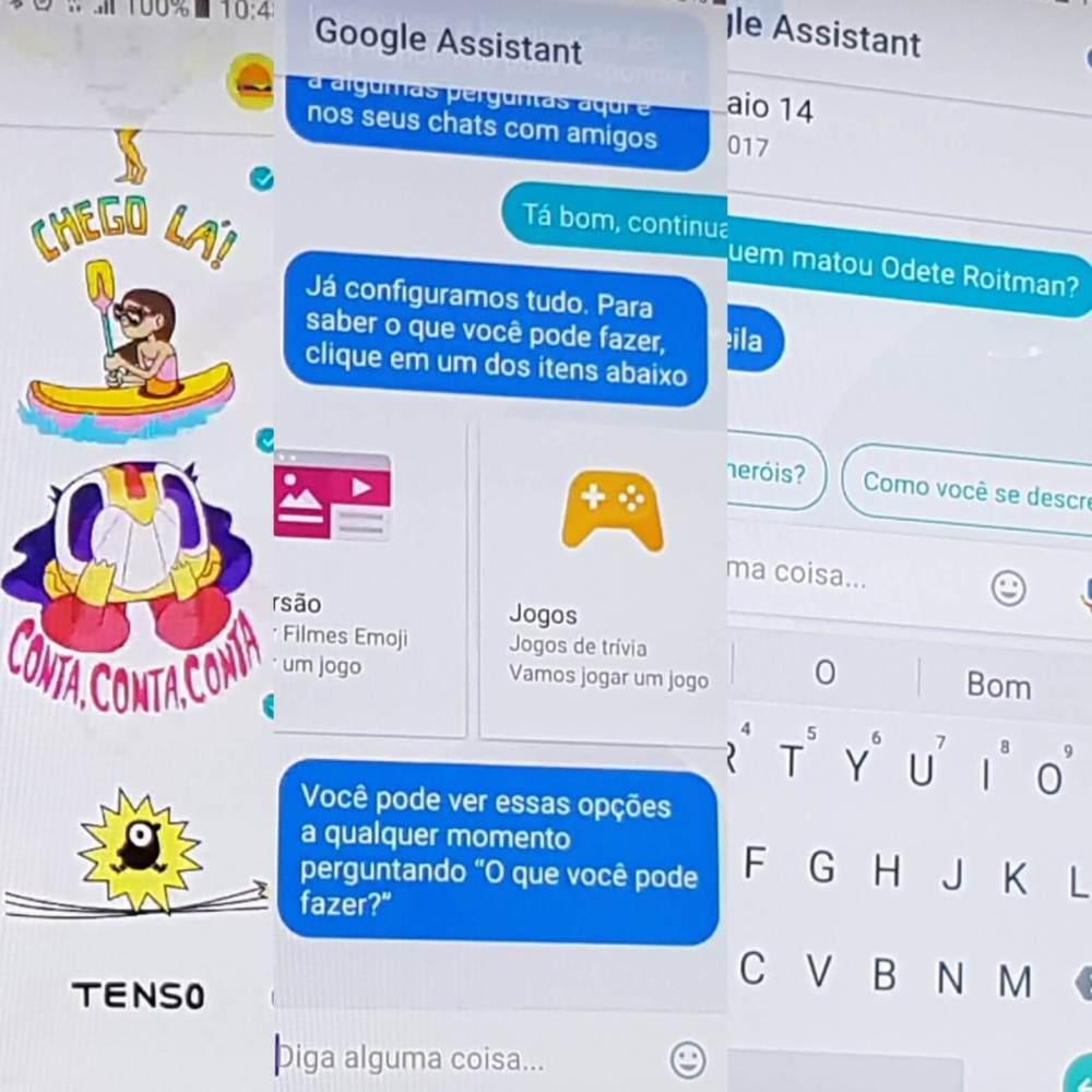wp 1480942402077 - Google Allo ganha novidades especiais para o Brasil