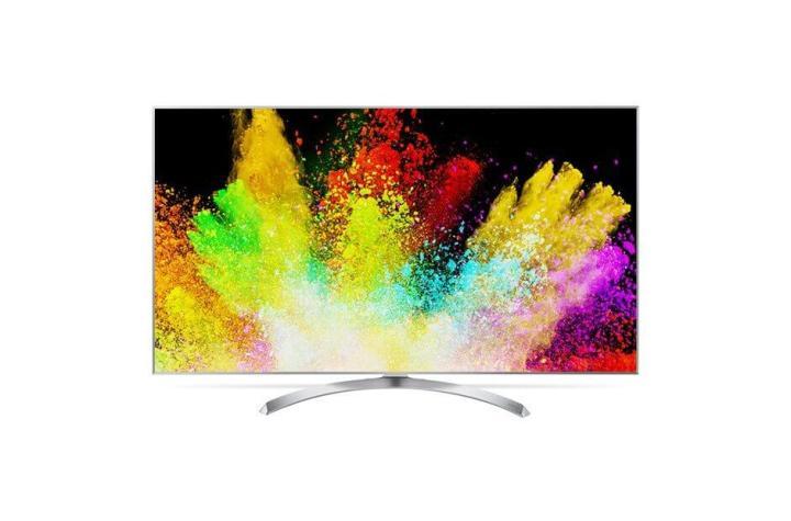 """65SJ8000 720x475 - LG faz bonito com """"Wallpaper TV"""" e recebe mais de 90 prêmios na CES 2017"""