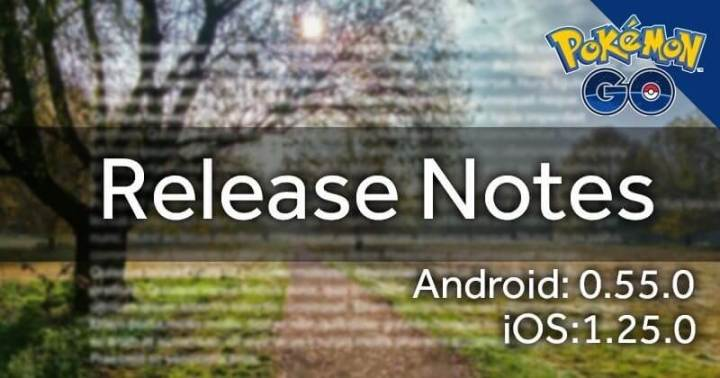 C3SUJcRWAAAT41A.jpg large 720x378 - Pokémon Go recebe atualização que melhora desempenho no Android