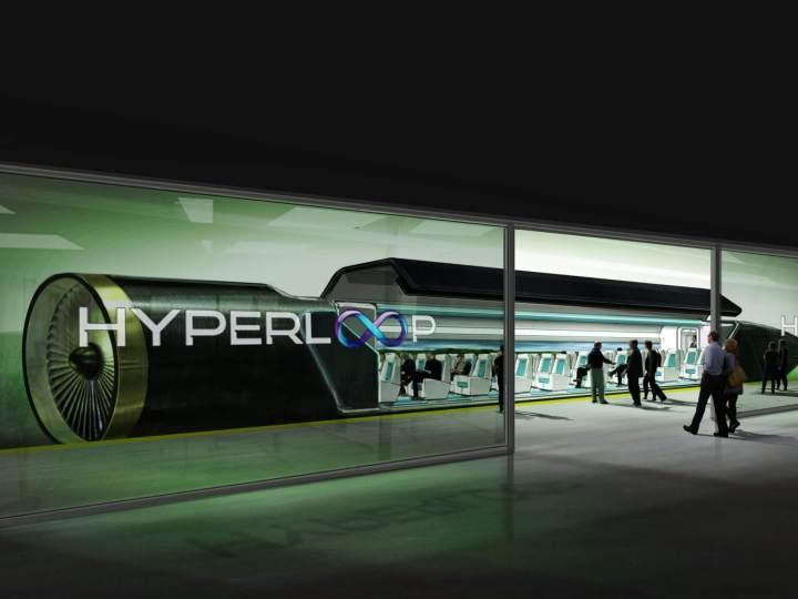 hyperloop
