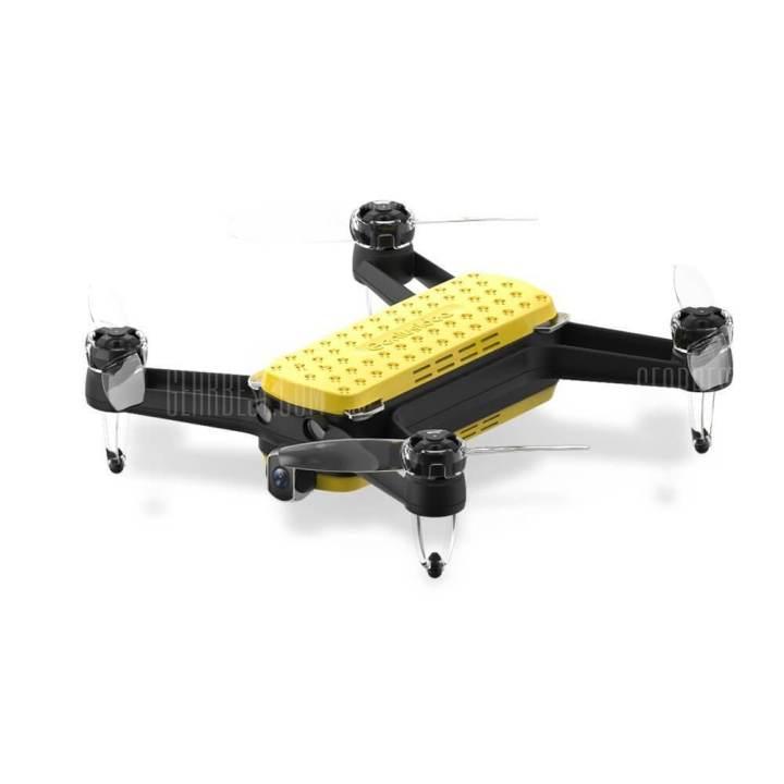 Drone Selfie 720x720 - Gearbest faz promoção especial durante a CES 2017