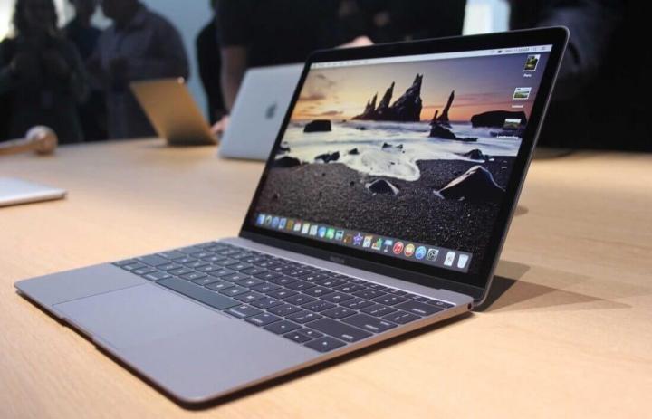 MacBook Pro 2016 5 720x463 - Consumer Reports volta a recomendar o novo MacBook Pro