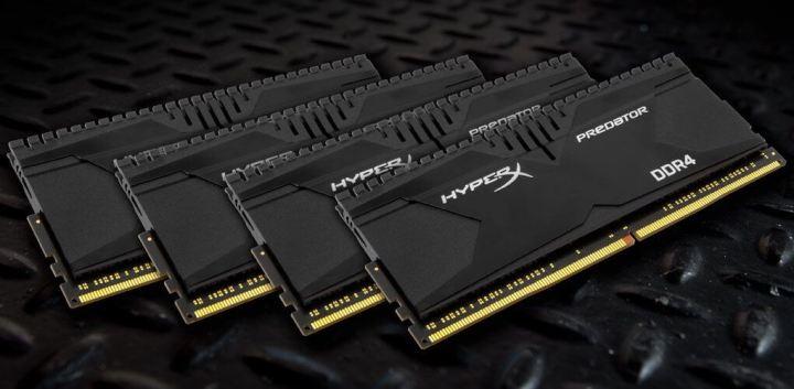 Mermoria HyperX Predator DDR4 720x353 - HyperX expande seu portfólio e lança primeiro mouse gamer da marca